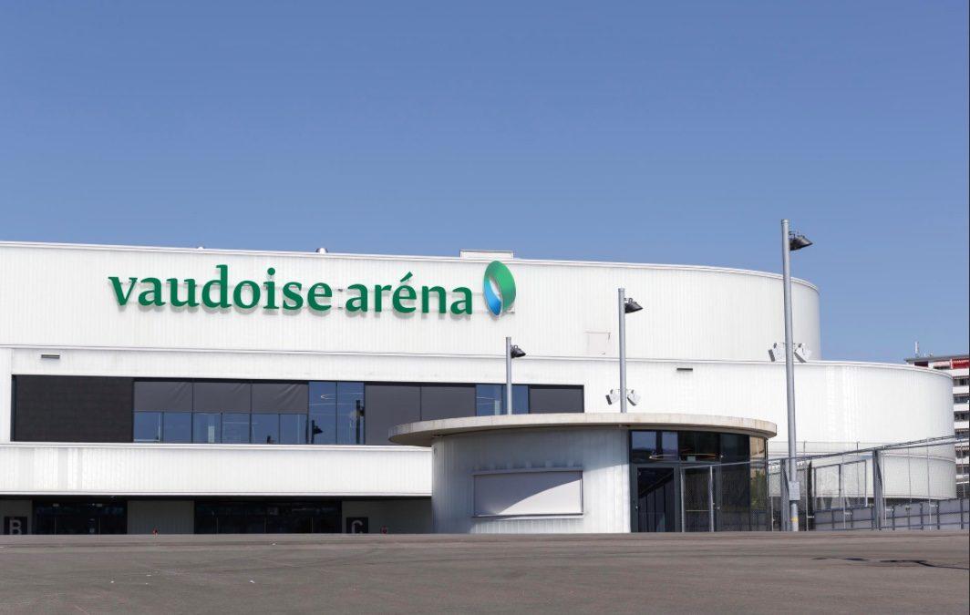 6ème Coupe de Lausanne-Capitale Olympique                                                                   saison 20 – 21